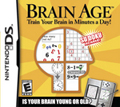 Feature - Brain Age: Train Your Brain in Minutes a Day! Feature – Brain Age: Train Your Brain in Minutes a Day! 269SquallSnake7
