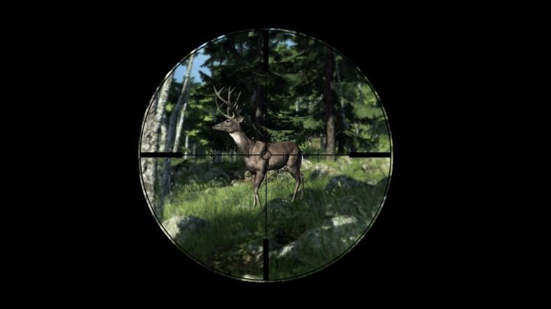 The Hunter Stalking Prey Soon The Hunter Stalking Prey Soon 3077gillman