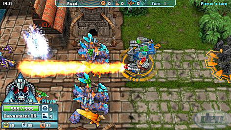 New Info About Upcoming Mytran Wars - PSP New Info About Upcoming Mytran Wars – PSP 3222SquallSnake7