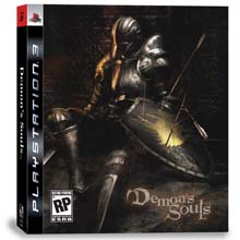 Get A Ton of Free Stuff With Demon's Soul Pre-Order Get A Ton of Free Stuff With Demon's Soul Pre-Order 3372SquallSnake7