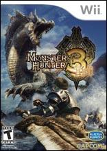 Monster Hunter Tri Takes Full Advantage of Wii Monster Hunter Tri Takes Full Advantage of Wii 3612SquallSnake7