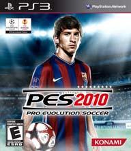 Free DLC for PES 2010 Free DLC for PES 2010 3668SquallSnake7