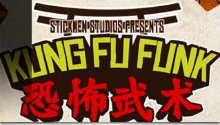 Kung Fu Funks WiiWare Kung Fu Funks WiiWare 3699SquallSnake7