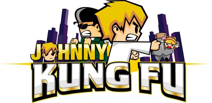 New Johnny Kung Fu Trailer New Johnny Kung Fu Trailer 4284SquallSnake7