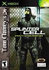 Splinter Cell Splinter Cell 431Mistermostyn