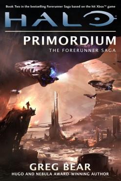 Halo Primordium Goes Paperback Halo Primordium Goes Paperback 4366SquallSnake7