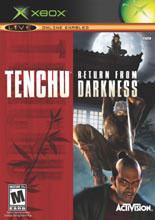 Tenchu: Return from Darkness Tenchu: Return from Darkness 437Mistermostyn