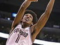 ESPN names Childress for College Hoops 2K5 ESPN names Childress for College Hoops 2K5 46Wsv771