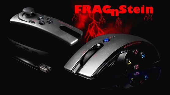 FRAGnStein PS3 Mouse Controller - Review FRAGnStein PS3 Mouse Controller – Review 476SquallSnake7