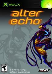 Alter Echo Alter Echo 550279SuperOpie