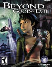 Beyond Good and Evil Beyond Good and Evil 550284SuperOpie