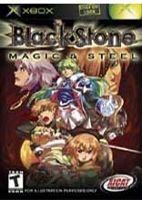 Black Stone: Magic and Steel Black Stone: Magic and Steel 550286SuperOpie