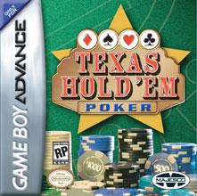 Texas Hold 'Em Texas Hold 'Em 550383SquallSnake7