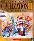Civilization II Multiplayer Gold Edition Civilization II Multiplayer Gold Edition 550474Rache