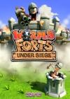 Worms Forts: Under Siege! Worms Forts: Under Siege! 550558Lylabean