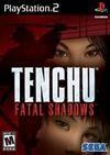 Tenchu: Fatal Shadows Tenchu: Fatal Shadows 550631Mistermostyn