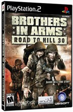 Brothers in Arms: Road to Hill 30 Brothers in Arms: Road to Hill 30 550640Mistermostyn