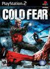 Cold Fear Cold Fear 550642CyberData2