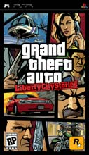 Grand Theft Auto: Liberty City Stories Grand Theft Auto: Liberty City Stories 550806SquallSnake7