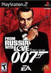 OO7: From Russia With Love OO7: From Russia With Love 550995asylum boy