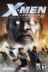 X-Men Legends II: Rise of Apocalypse X-Men Legends II: Rise of Apocalypse 551151asylum boy