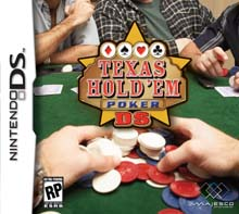 Texas Hold'em Poker DS Texas Hold'em Poker DS 551166SquallSnake7