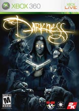The Darkness The Darkness 551273SquallSnake7
