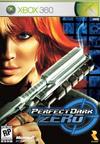 Perfect Dark Zero Perfect Dark Zero 551274plasticpsyche