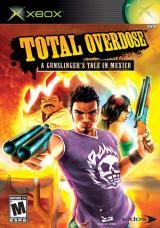 Total Overdose: A Gunslinger Total Overdose: A Gunslinger 551290JonnyLaw