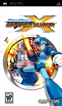 Mega Man Maverick Hunter X Mega Man Maverick Hunter X 551536SquallSnake7