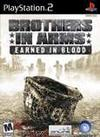 Brothers in Arms: Earned in Blood Brothers in Arms: Earned in Blood 551571asylum boy