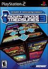 Midway Arcade Treasures 3 - PS2 Midway Arcade Treasures 3 – PS2 551583asylum boy