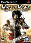 Prince of Persia: The Two Thrones Prince of Persia: The Two Thrones 551588asylum boy