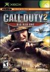 Call of Duty 2: Big Red One Call of Duty 2: Big Red One 551628asylum boy