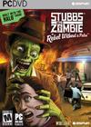 Stubbs the Zombie Stubbs the Zombie 551667asylum boy