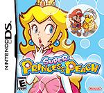 Super Princess Peach Super Princess Peach 551746asylum boy