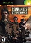Commandos Strike Force Commandos Strike Force 551758asylum boy