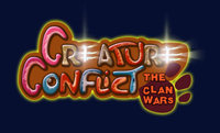 Creature Conflict: The Clan Wars Creature Conflict: The Clan Wars 551768asylum boy