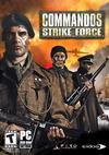 Commandos Strike Force Commandos Strike Force 551820skull24