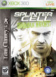 Tom Clancy's Splinter Cell Double Agent Tom Clancy's Splinter Cell Double Agent 551963asylum boy