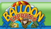 Balloon Express Balloon Express 552137asylum boy