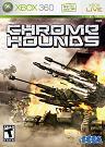 Chromehounds Chromehounds 552217asylum boy