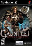Gauntlet: Seven Sorrows Gauntlet: Seven Sorrows 552269rwoodac