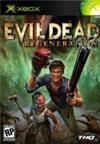 Evil Dead: Regeneration Evil Dead: Regeneration 552285ATomasino