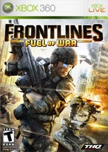 Frontlines: Fuel of War Frontlines: Fuel of War 552406SquallSnake7