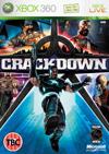Crackdown Crackdown 552497asylum boy