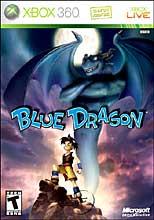 Blue Dragon Blue Dragon 552524Maverick