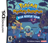 Pok?mon Mystery Dungeon: Blue Rescue Team Pok?mon Mystery Dungeon: Blue Rescue Team 552561asylum boy