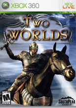 Two Worlds Two Worlds 553017SquallSnake7