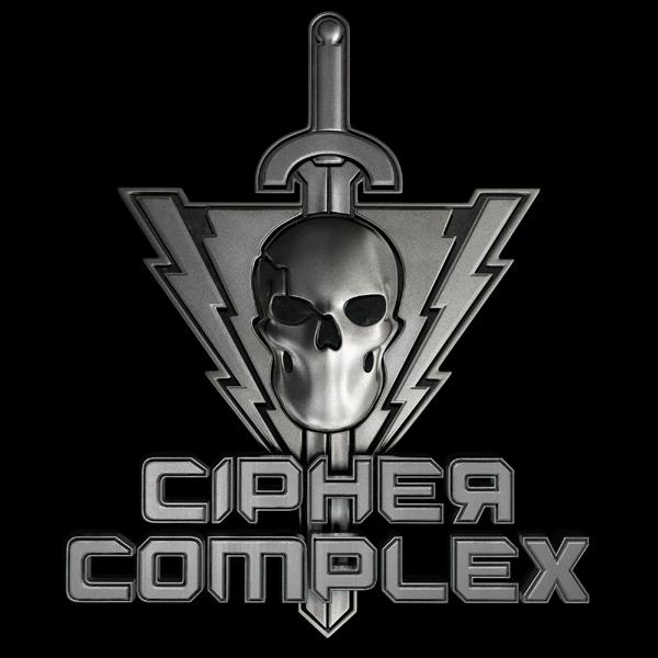 Cipher Complex Cipher Complex 553056skull24